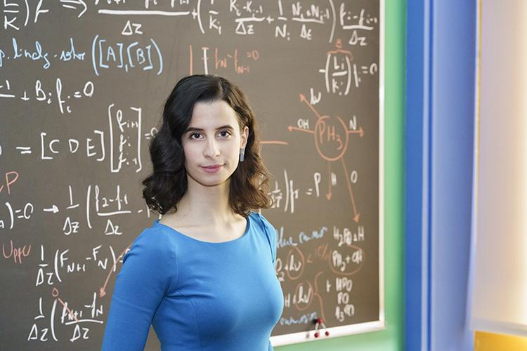 Clara Sousa-Silva, Ph.D. - Heising-Simons Foundation