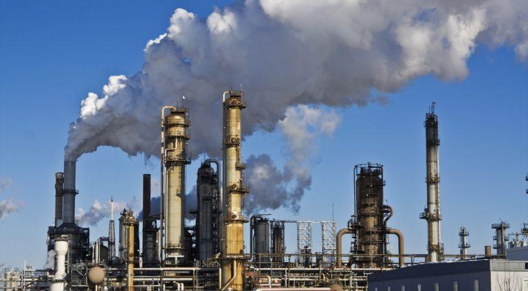 Cutting Potent Pollutants